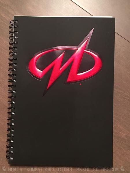 [Image: MKKollectors-Promo-Midway-2007-Desk-Diary-001-me.jpg]