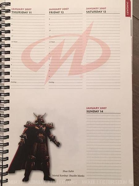 [Image: MKKollectors-Promo-Midway-2007-Desk-Diary-003-me.jpg]